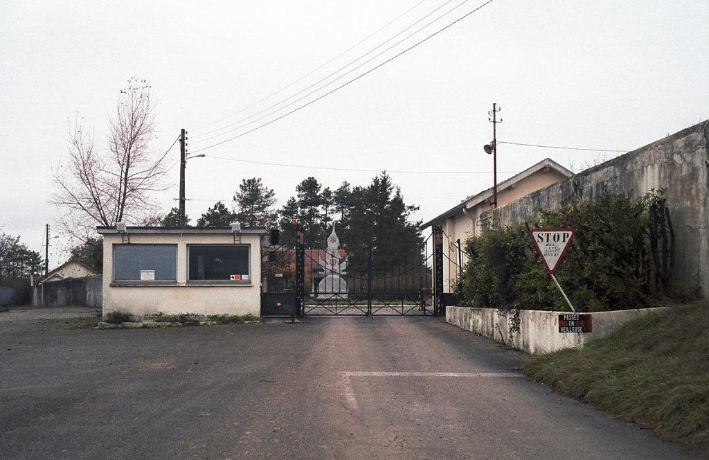 Le Vorgey