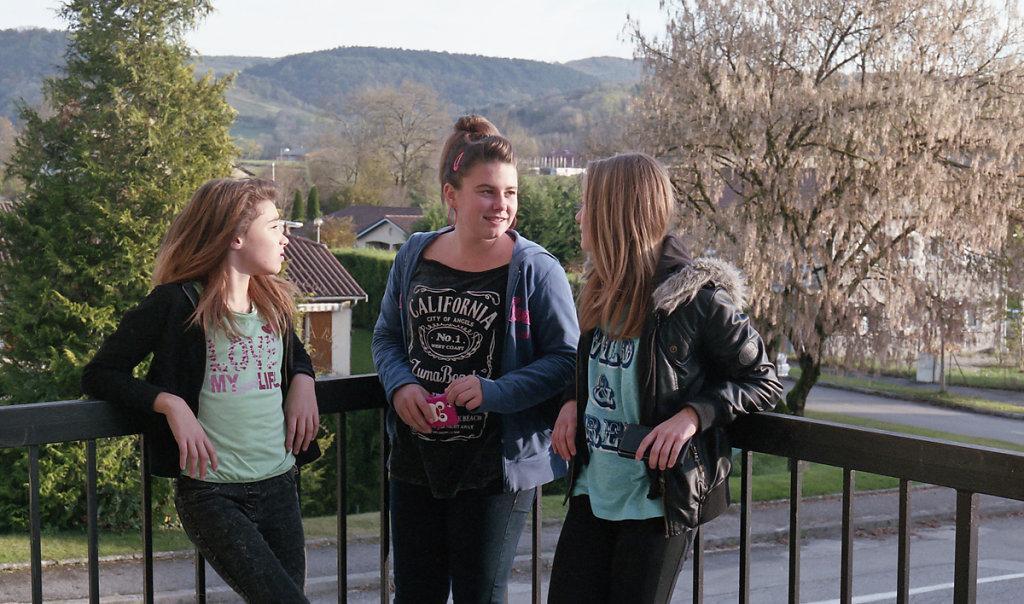 Jeunesse municipale
