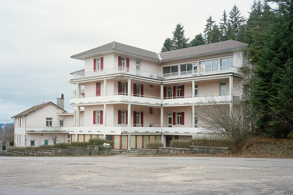 Hauteville-Lompnès
